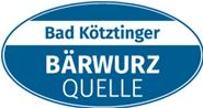 Bad Kötztinger Bärwurz-Quelle