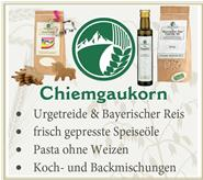 Chiemgaukorn GmbH & Co. KG