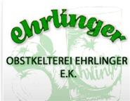 Obstkelterei Ehrlinger e.K.